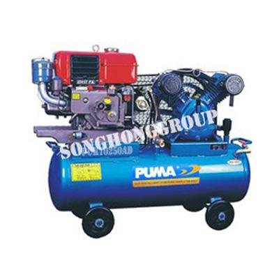 Máy nén khí đầu nổ Puma PUK10250AD